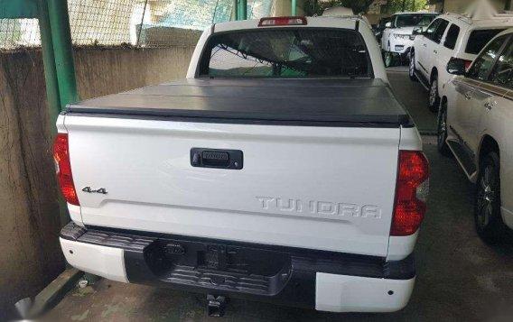 2019 Toyota Tundra 1794 Edition New Look-8