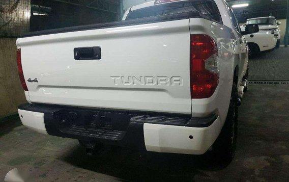 2019 Toyota Tundra 1794 Edition New Look-10