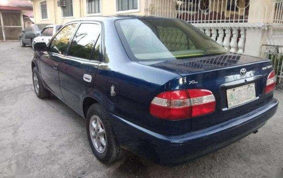 2003 Toyota Corolla Lovelife for sale-3