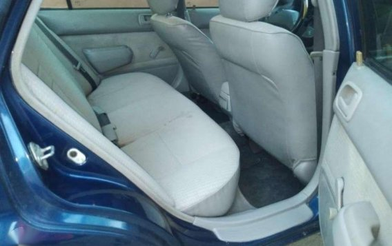 2003 Toyota Corolla Lovelife for sale-7