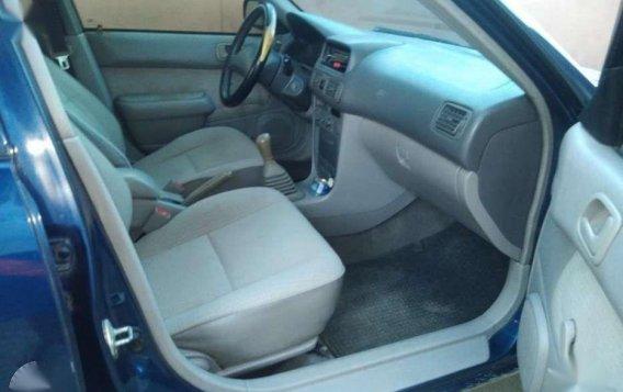 2003 Toyota Corolla Lovelife for sale-6