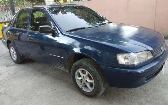 2003 Toyota Corolla Lovelife for sale-1