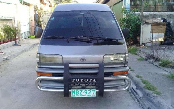 Toyota Lite Ace 1998 for sale-4