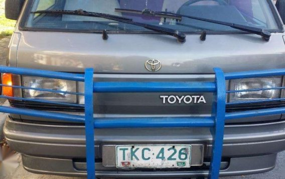 Toyota Lite Ace 1993 for sale-1