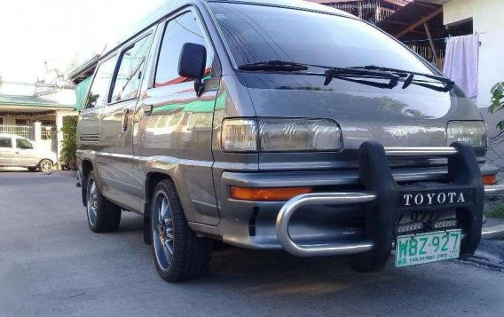 Toyota Lite Ace 1998 for sale-3