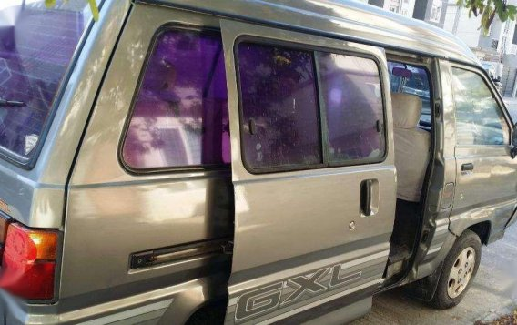FOR SALE Toyota Lite Ace 93 model manual-4