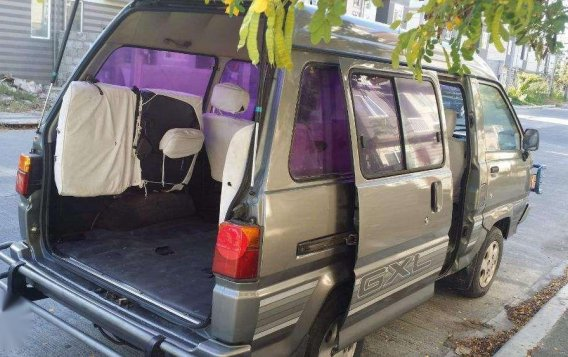 FOR SALE Toyota Lite Ace 93 model manual-2