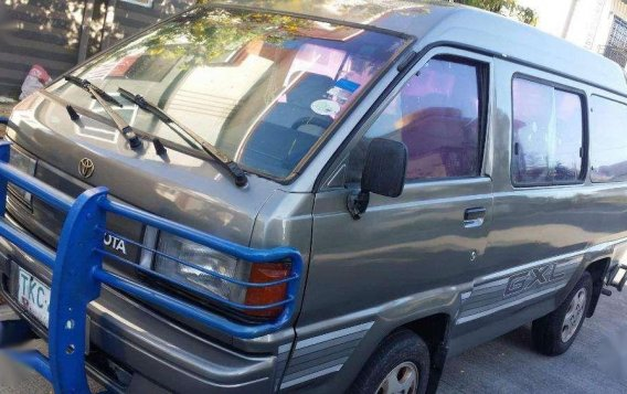 FOR SALE Toyota Lite Ace 93 model manual-5