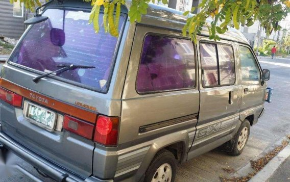 FOR SALE Toyota Lite Ace 93 model manual-11