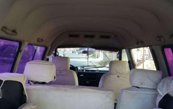 FOR SALE Toyota Lite Ace 93 model manual-6