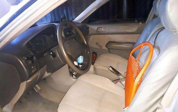 Selling Toyota Corolla baby altis 2003 -3