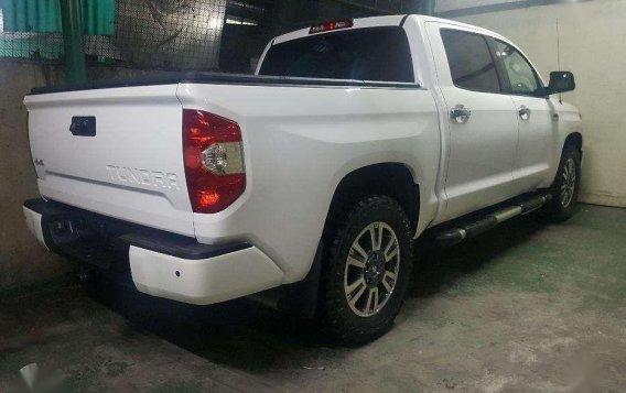 2019 Toyota Tundra 1794 Edition New Look-5