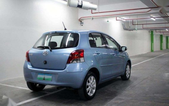 2010 Toyota Yaris 1.5G AT for sale-3
