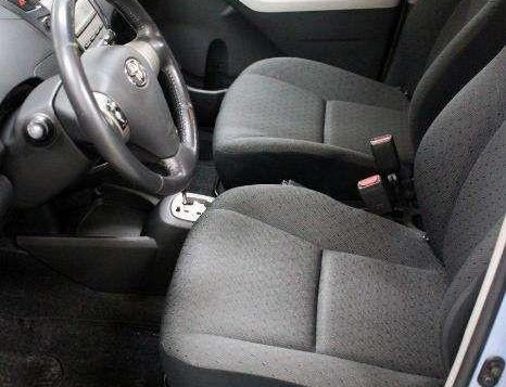2010 Toyota Yaris 1.5G AT for sale-8