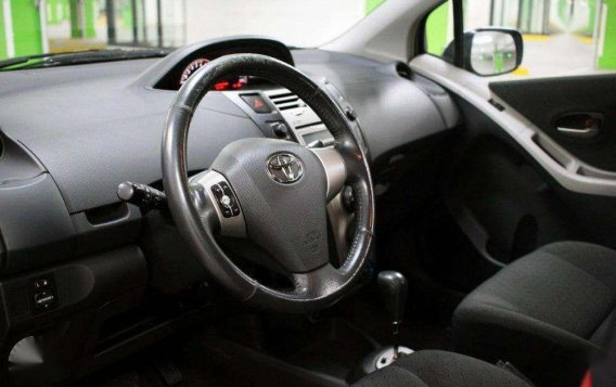 2010 Toyota Yaris 1.5G AT for sale-5