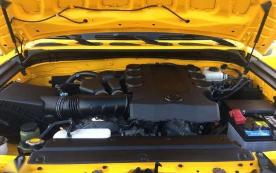 2015 Toyota FJ Cruiser for sale-11