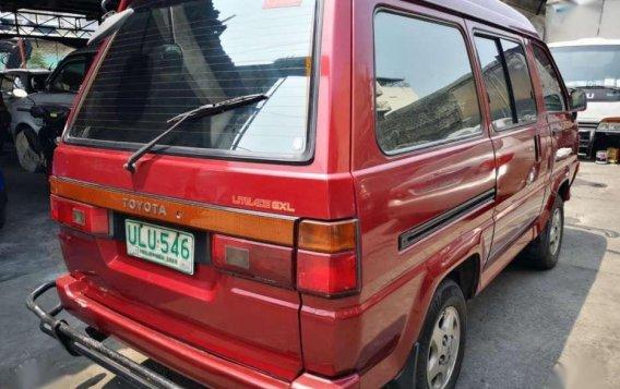 1996 Toyota Liteace for sale-5