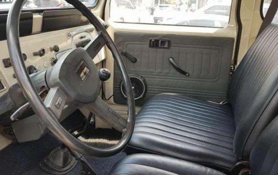 1980 TOYOTA Land Cruiser bj40 for sale-4