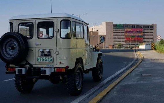 1980 TOYOTA Land Cruiser bj40 for sale-1
