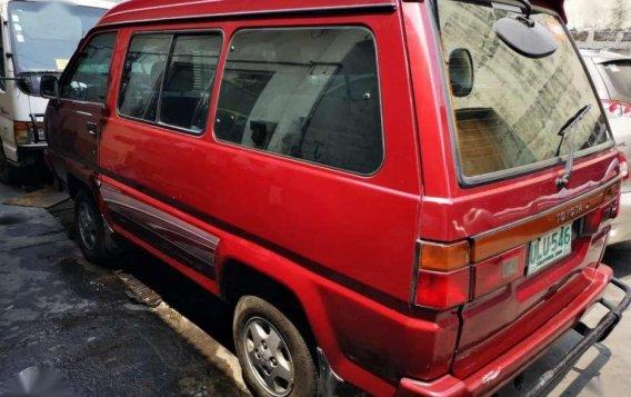 1996 Toyota Liteace for sale-1