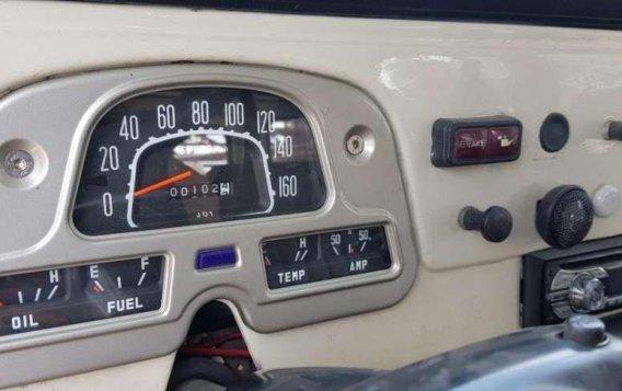 1980 TOYOTA Land Cruiser bj40 for sale-6