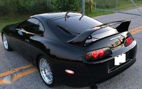 1997 Toyota Supra FOR SALE