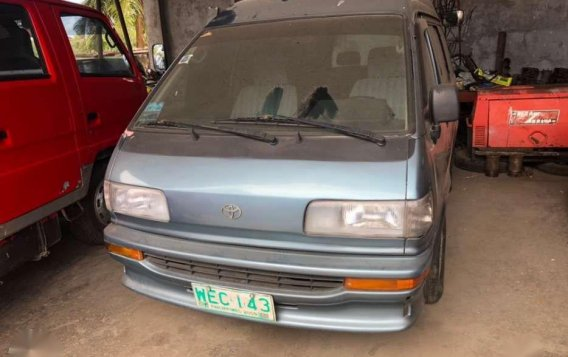 Toyota Lite Ace 1998 for sale -1