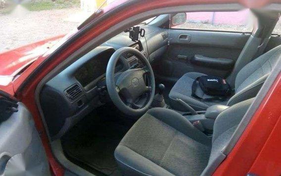 Toyota Corolla 2003 for sale-4