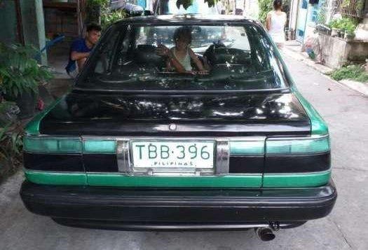 Toyota Corolla 1991 For sale -4