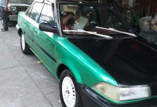 Toyota Corolla 1991 For sale -3