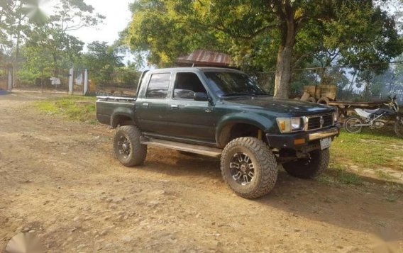 Toyota Hilux 1994 for sale-1