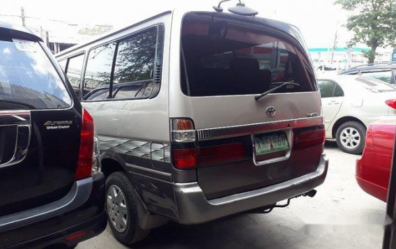 Toyota Hiace 2004 for sale-4