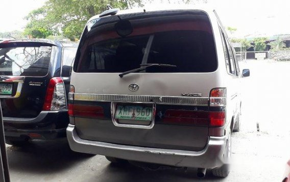 Toyota Hiace 2004 for sale-3