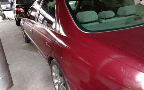 2000 Toyota Camry MT Gas for sale-4