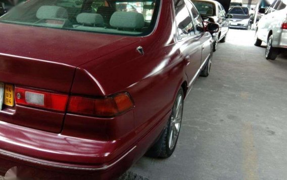 2000 Toyota Camry MT Gas for sale-3