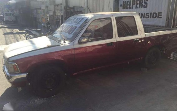 Toyota Hilux 2L 1994 for sale-1