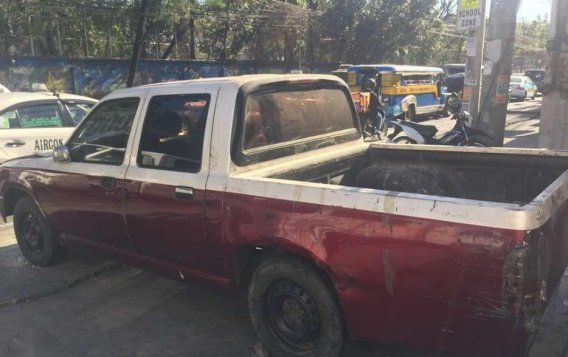 Toyota Hilux 2L 1994 for sale-3