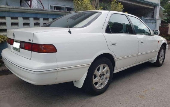 2000 Toyota Camry for sale-3