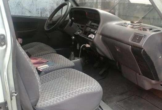 Toyota Hiace 2004 for sale-7