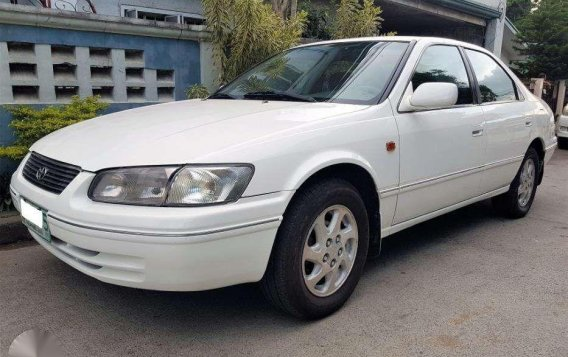 2000 Toyota Camry for sale-1