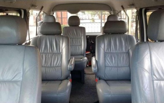 2007 Toyota HiAce for sale-2