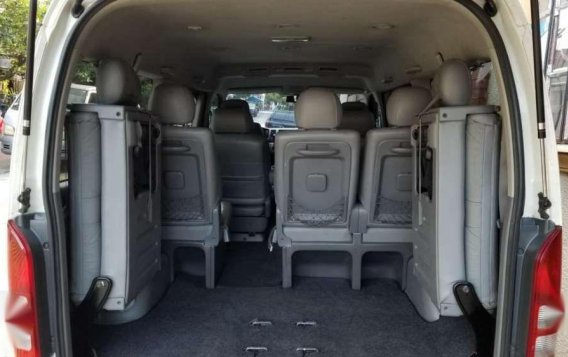 2007 Toyota HiAce for sale-10