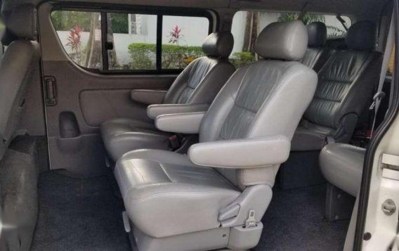 2007 Toyota HiAce for sale-6