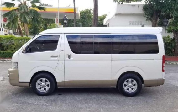 2007 Toyota HiAce for sale-3