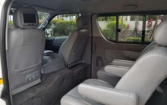 2007 Toyota HiAce for sale-8