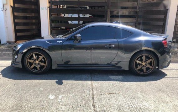 2015 Toyota GT 86 for sale-1