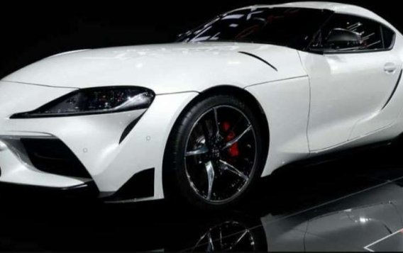 Toyota Supra 2019 brand new for sale-5