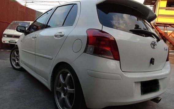 2010 Toyota Yaris for sale-1