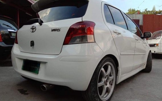 2010 Toyota Yaris for sale-2