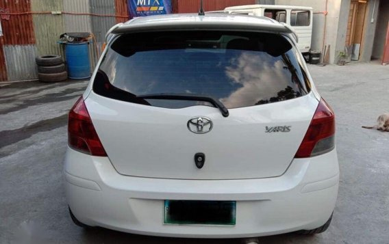 2010 Toyota Yaris for sale-4